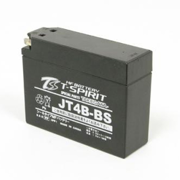 スペシャルパーツ武川 12V MFバッテリー L113 W38 H87