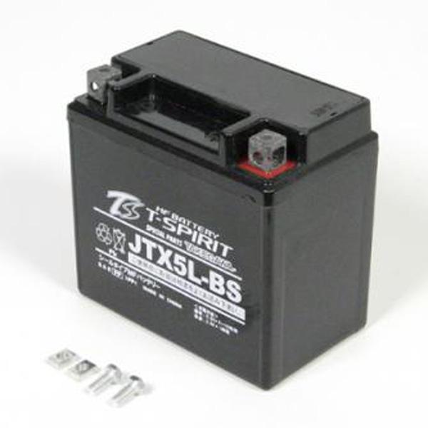 スペシャルパーツ武川 12V MFバッテリー L114 W71 H109
