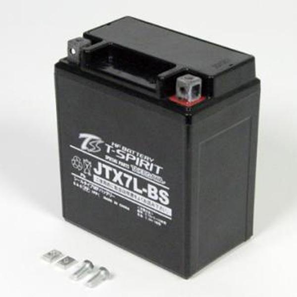 スペシャルパーツ武川 12V MFバッテリー L114 W71 H131