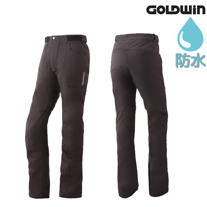 GOLDWIN GSM13605 マルチウェザーパンツ  防風 防水