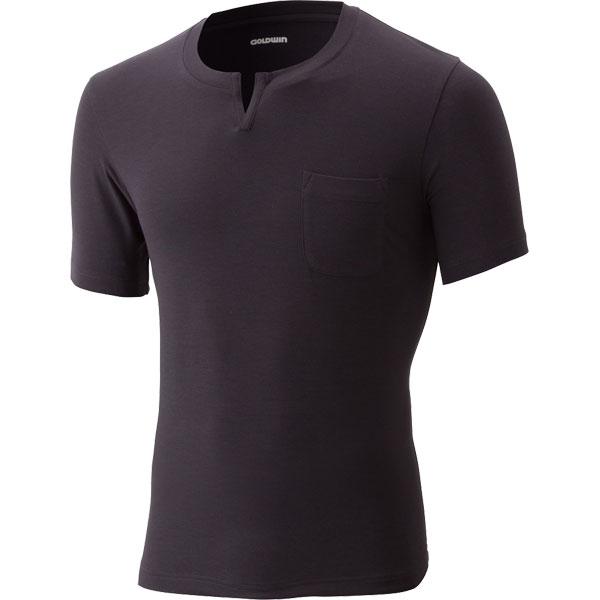 GOLDWIN 〔WEB価格〕マキシフレッシュプラスVネックシャツ