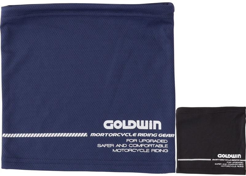 GOLDWIN So Cool マキシフレッシュ ネックゲイター