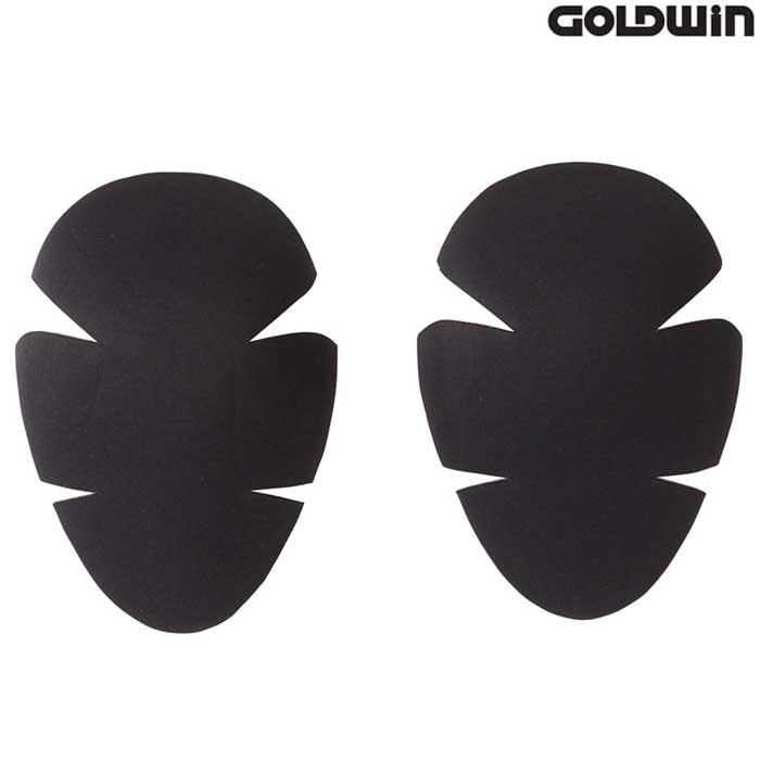 GOLDWIN 〔WEB価格〕GSM18604 エアスループロテクター(肩用2個セット)