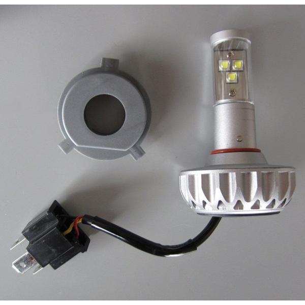 odax LEDヘッドライトキット H7