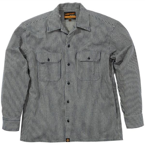 DAYTONA NHB-1503 ワークシャツ