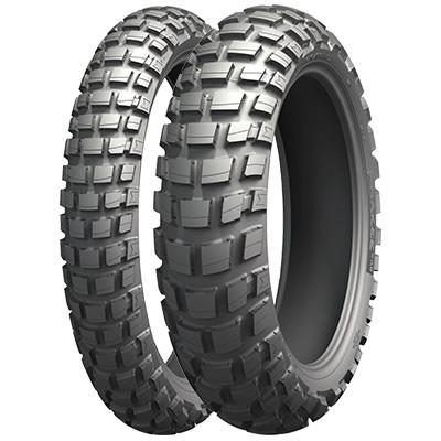Michelin ANAKEE WILD F 110/80R19 59R TL 38460 4985009536711