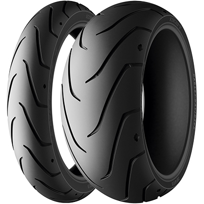 Michelin SCORCHER11 R 180/55ZR17 73W TL 35980 4985009530672