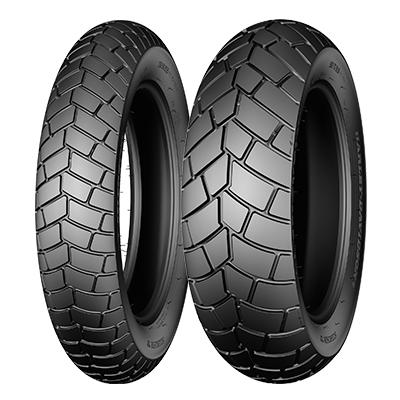 Michelin SCORCHER32 F 130/90B16 73H REINF TL 37680 4985009530702