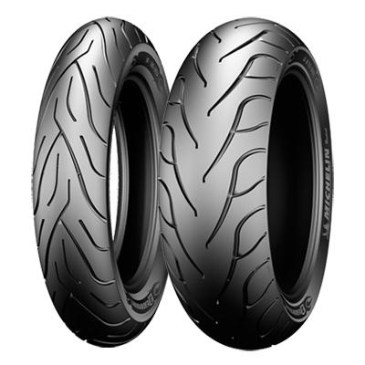 Michelin COMMANDER2 F 100/80-17 52H TL