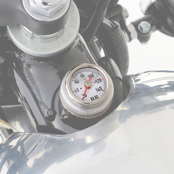 RR ディップスティック油温計