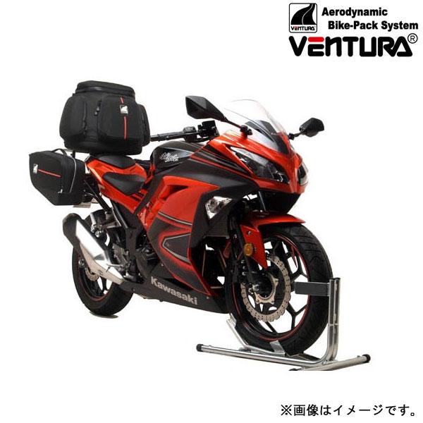 VENTURA 【KAWASAKI】パニアサポートカワサキ#Ninja250,Z250