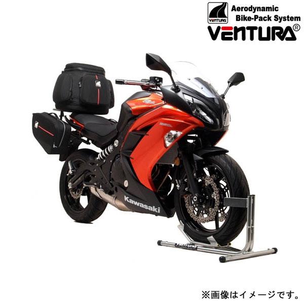 VENTURA 【KAWASAKI】パニアサポートカワサキ#Ninja650(2012-14)