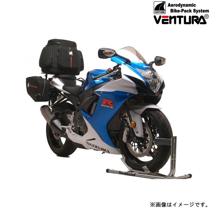VENTURA 【SUZUKI】パニアサポートスズキ#GSX-R600,GSX-R750