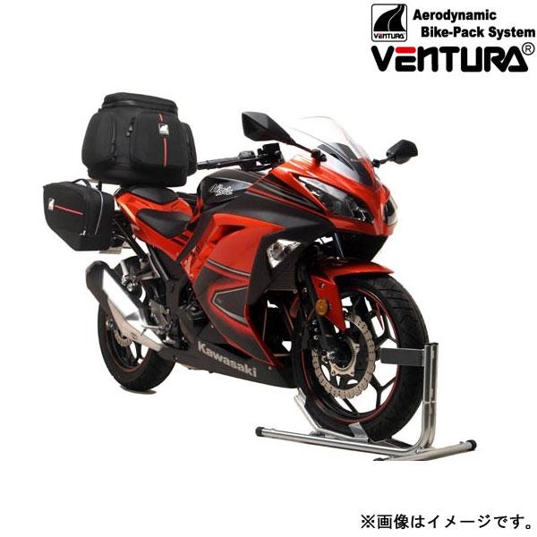 VENTURA 〔WEB価格〕【KAWASAKI】オプションパニアサポートカワサキ#Ninja250,Z250