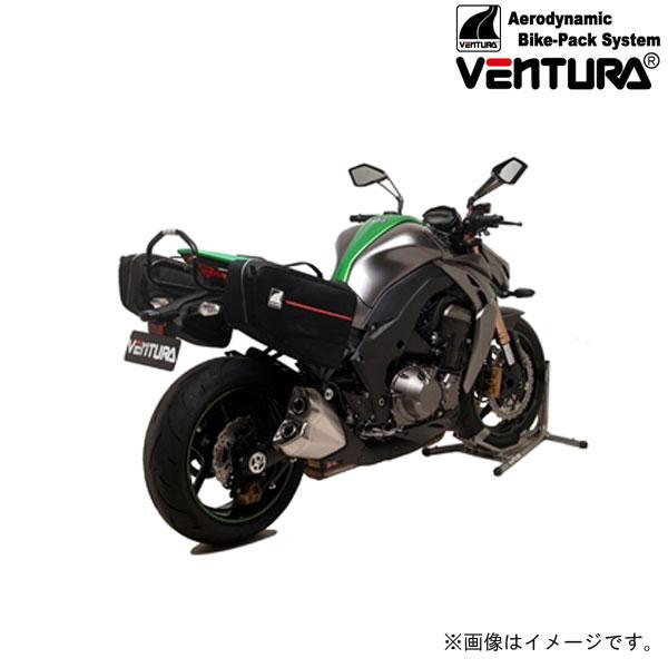 VENTURA 〔WEB価格〕【KAWASAKI】オプションパニアサポートカワサキ#Z1000