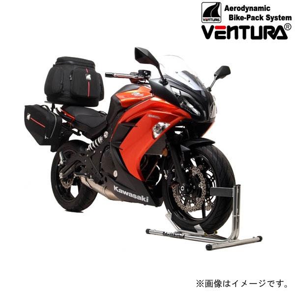 VENTURA 〔WEB価格〕【KAWASAKI】オプションパニアサポートカワサキ#Ninja650