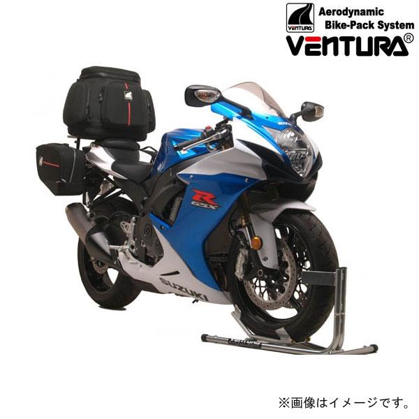 VENTURA 〔WEB価格〕【SUZUKI】オプションパニアサポートスズキ#GSX-R600,GSX-R750