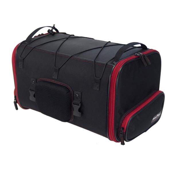 TANAX 〔WEB価格〕ミッドシートバッグ MFK-215 4510819104814 縦280×横290×高さ450mm(28L)
