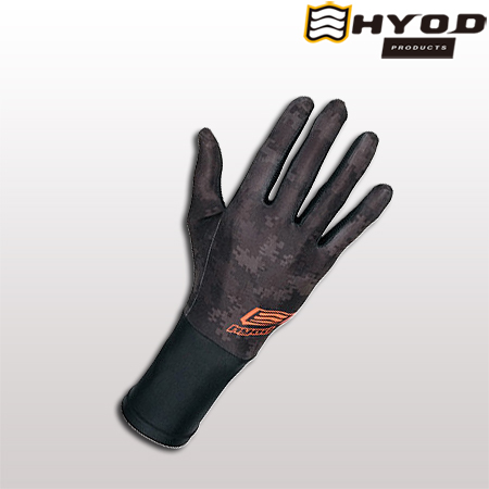 HYOD PRODUCTS STV007N COOL HAND BOOSTER(ロング)-ブラックカモ-