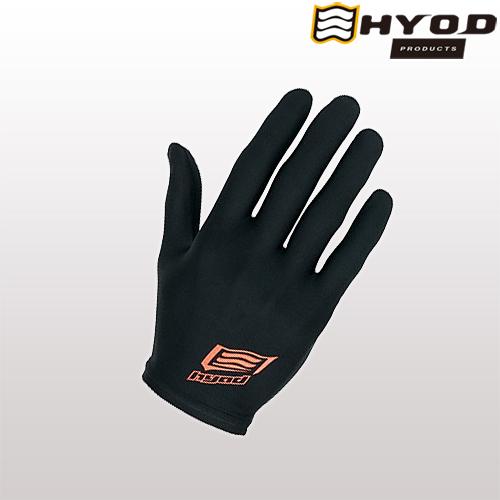 HYOD PRODUCTS STV006N COOL HAND BOOSTER(ショート)  クール  春夏用 ブラック ブラック◆全2色◆