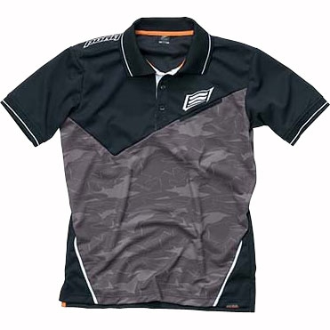 HYOD PRODUCTS GRAPHIC PERFORMANCE POLO-SHIRTS