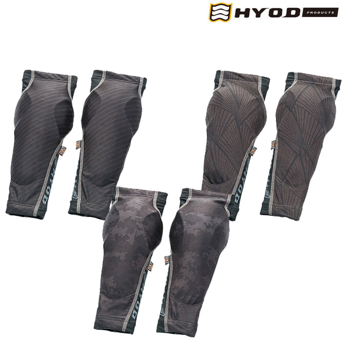 HYOD PRODUCTS STV014D HYOD D3O COOL ARM BOOSTER