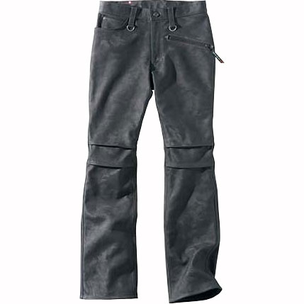 HYOD PRODUCTS SMP001N SMART LEATHER D3O RIDE PANTS