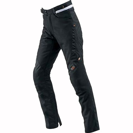 HYOD PRODUCTS ST-S D3O MESH PANTS(STRAIGHT)