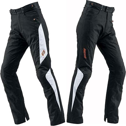 HYOD PRODUCTS ST-S D3O TEXTILE PANTS(STRAIGHT)