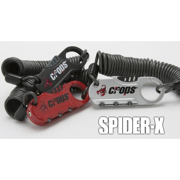CROPS SPIDER X