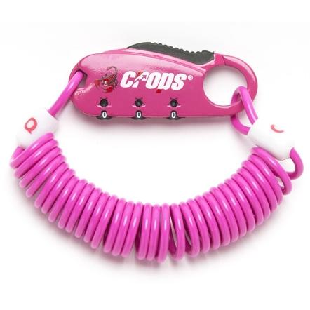 CROPS Q3 ピンク