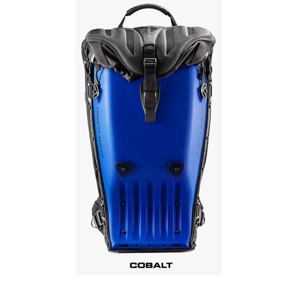 正規輸入品 BOBLBEE 25L GTX ハードシェル バックパック コバルト