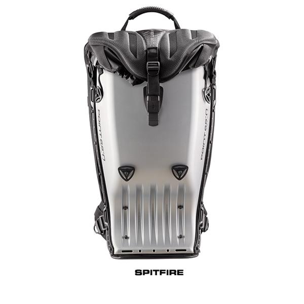 正規輸入品 BOBLBEE 25L GTX ハードシェル バックパック スピットファイヤー