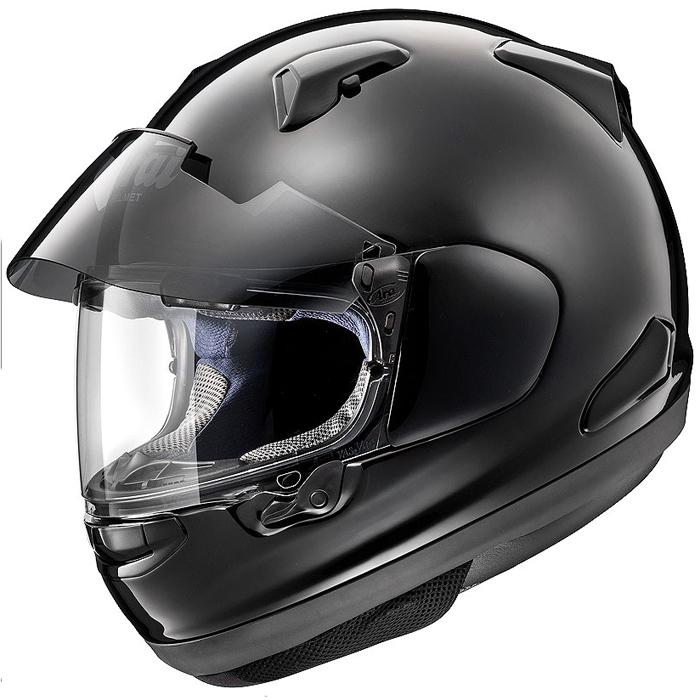 Arai (個別配送のみ 他商品との同梱配送不可)ASTRAL-X【アストラルエックス】 フルフェイス ヘルメット グラスブラック