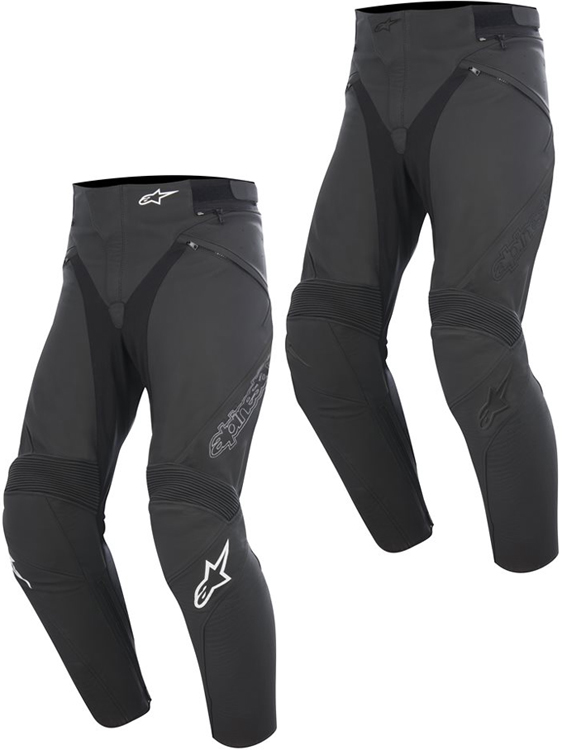 alpinestars 〔WEB価格〕JAGG LEATHER PANTS