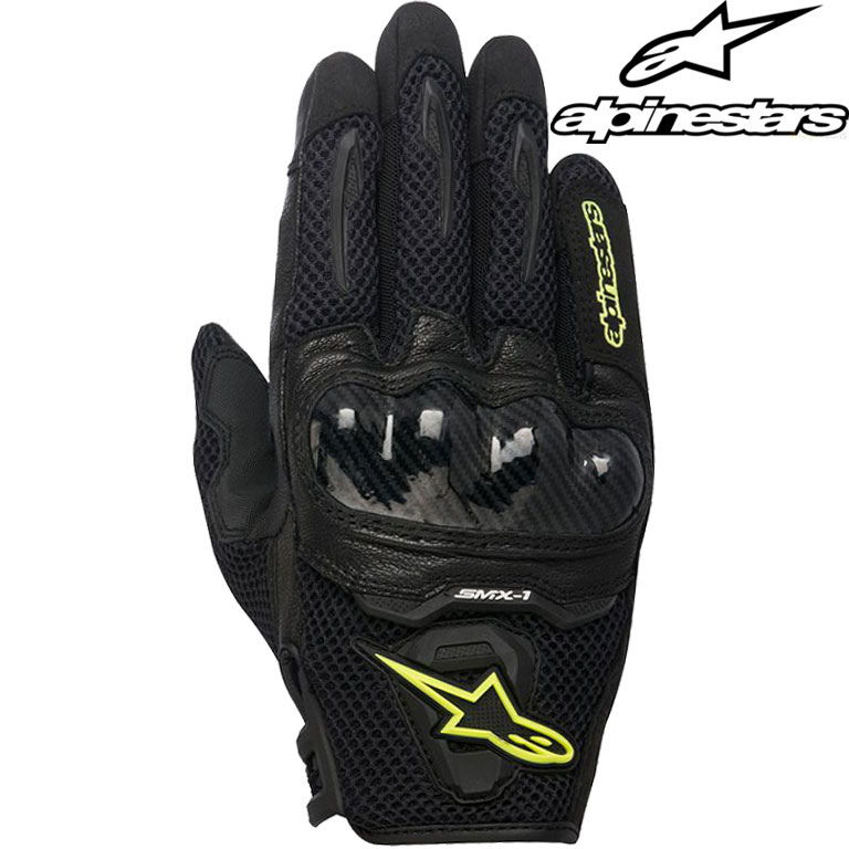 alpinestars 【WEB限定】SMX-1 AIR GLOVES