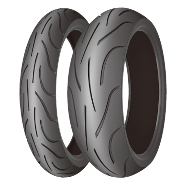 Michelin PILOT POWER 2CT 700780 4589974700780