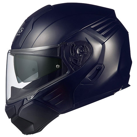 OGK kabuto 〔WEB価格〕KAZAMI[カザミ] システムヘルメット