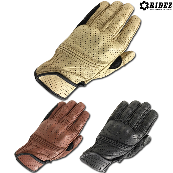 RIDEZ 【WEB限定】ETERNAL GLOVES