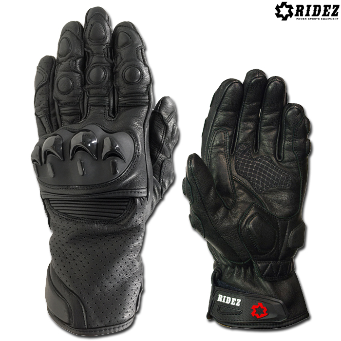 RIDEZ 【WEB限定】NINE GLOVES