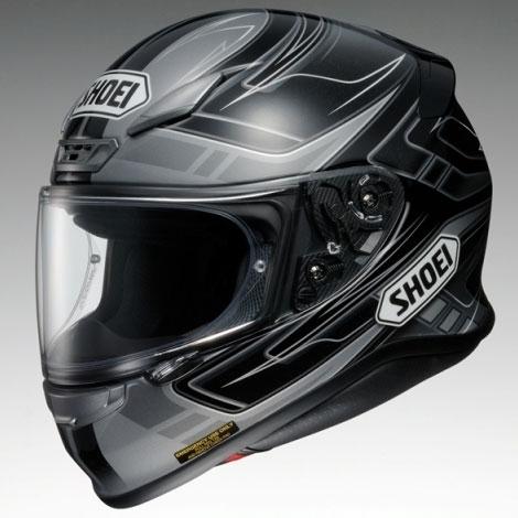 SHOEI ヘルメット Z-7 VALKYRIE[ヴァルキリー]
