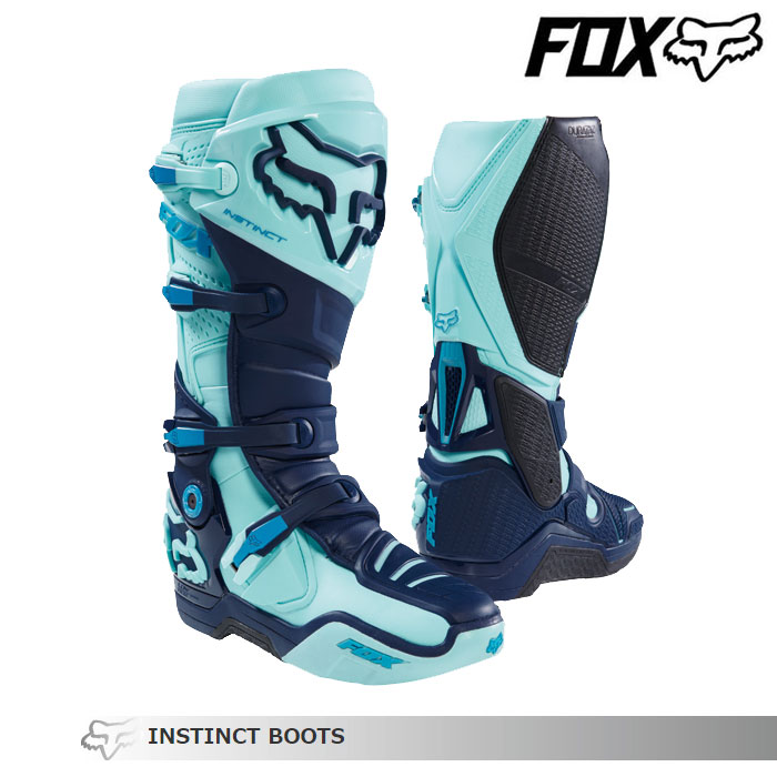 FOX RACING 〔WEB価格〕価格インスティンクト ブーツ SECA Limited Edition