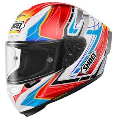 SHOEI ヘルメット X-Fourteen ASSAIL【エックス フォーティーン アセイル】 フルフェイス ヘルメット