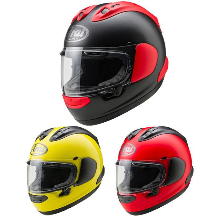 Arai 〔WEB価格〕RX-7X Yamashiro Limited Color【ヤマシロ リミテッドカラー】 フルフェイス ヘルメット