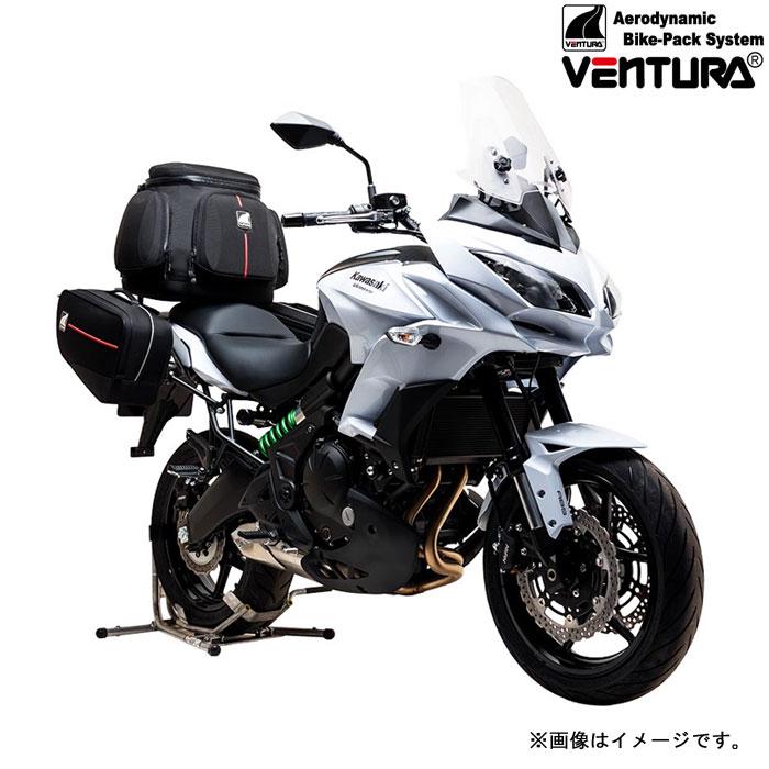 VENTURA 【KAWASAKI】パニアサポートカワサキ#Versys650