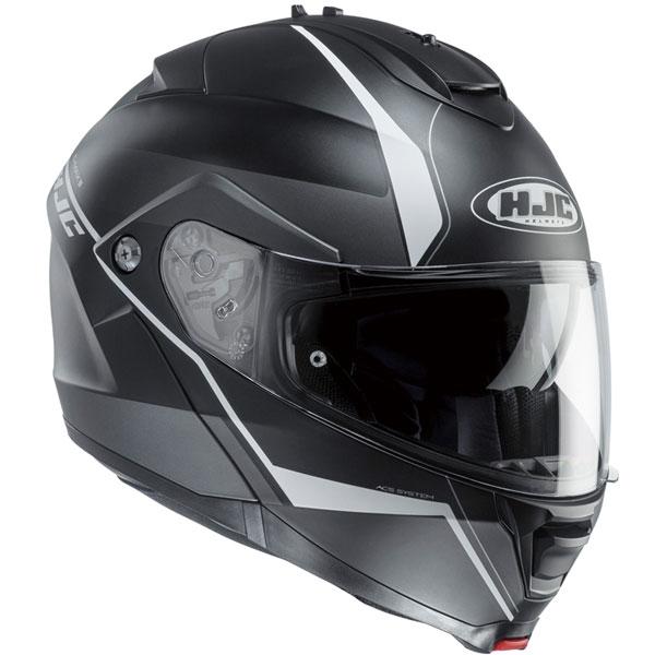 HJC 【WEB限定 ラスト1点!】システムヘルメット IS-MAX2 MINE【マイン】