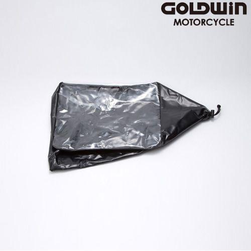 GOLDWIN GSM7312R システムタンクバッグ12用レインカバー(GSM17312用)