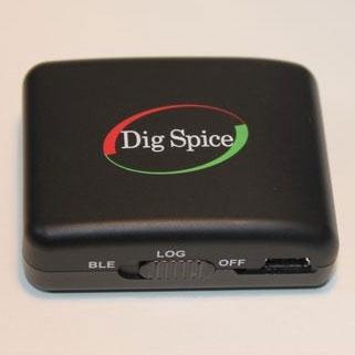 N-PROJECT 超小型GPSロガー デジスパイス3