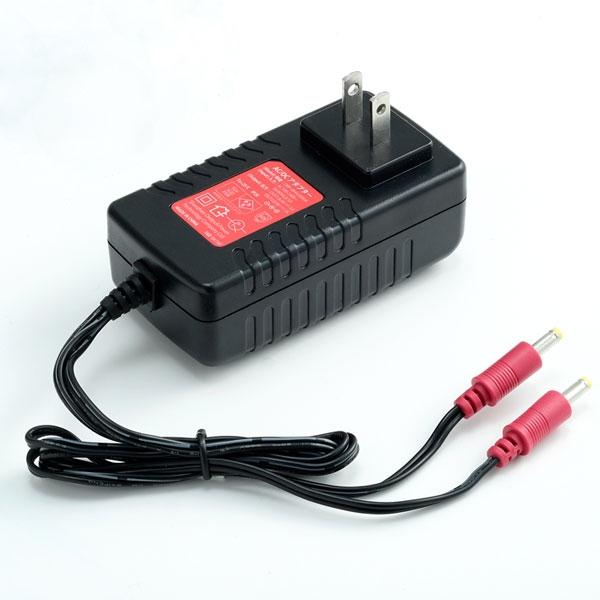 アールエスタイチ RSP043 e-HEAT 7.2V 専用充電器 イーヒート eヒート 電熱 寒さ対策