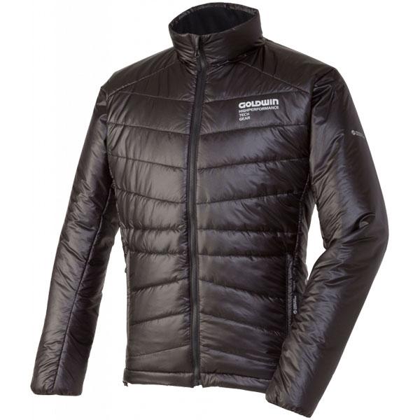 GOLDWIN レディース 光電子 プリマロフト ミドラージャケット